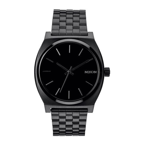 Zegarek Nixon Time Teller All Black