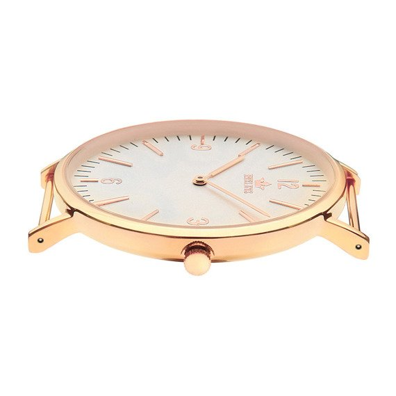 zegarek męski birline bickley rose gold