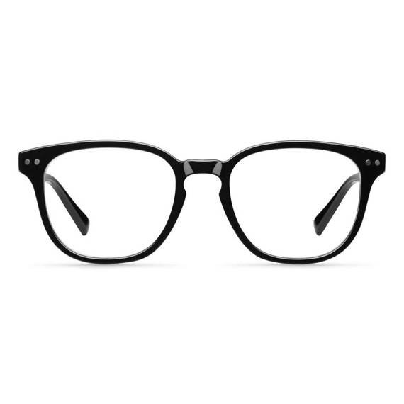 Okulary Meller Blue Light Banna Black