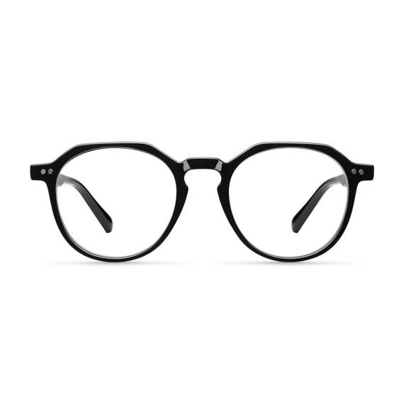 Okulary Meller Blue Light Chauen Black