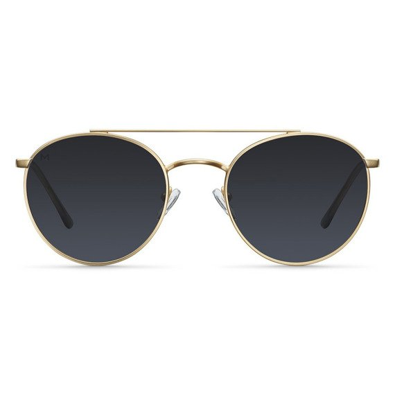 Okulary Meller Himba Gold Carbon