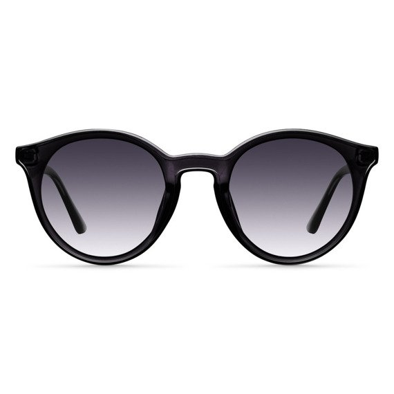 Okulary Meller Himmi Dark Black