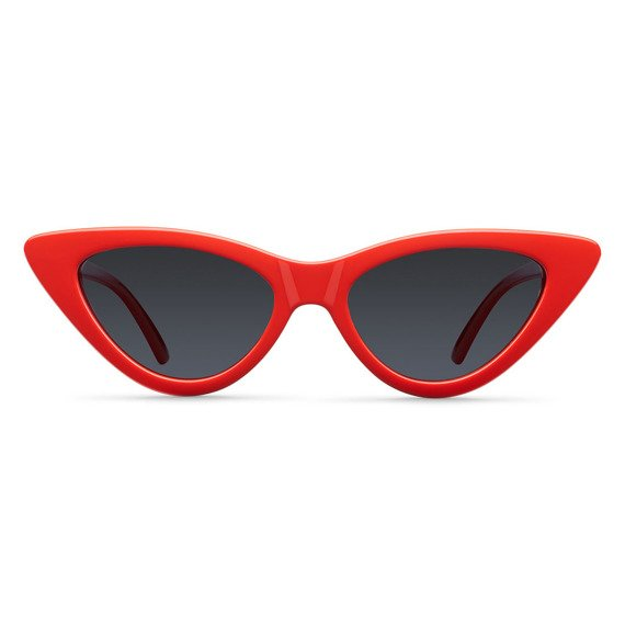 Okulary Meller Waga Red Carbon