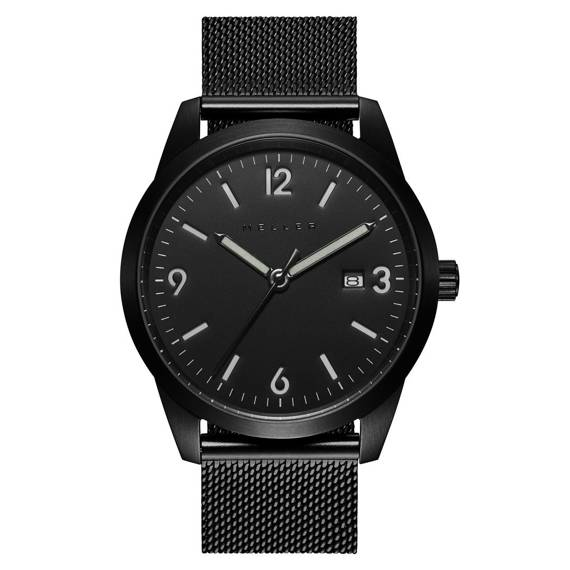 Zegarek Meller Luwo All Black